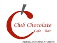 "Cafe Bar ""Chocolate"""
